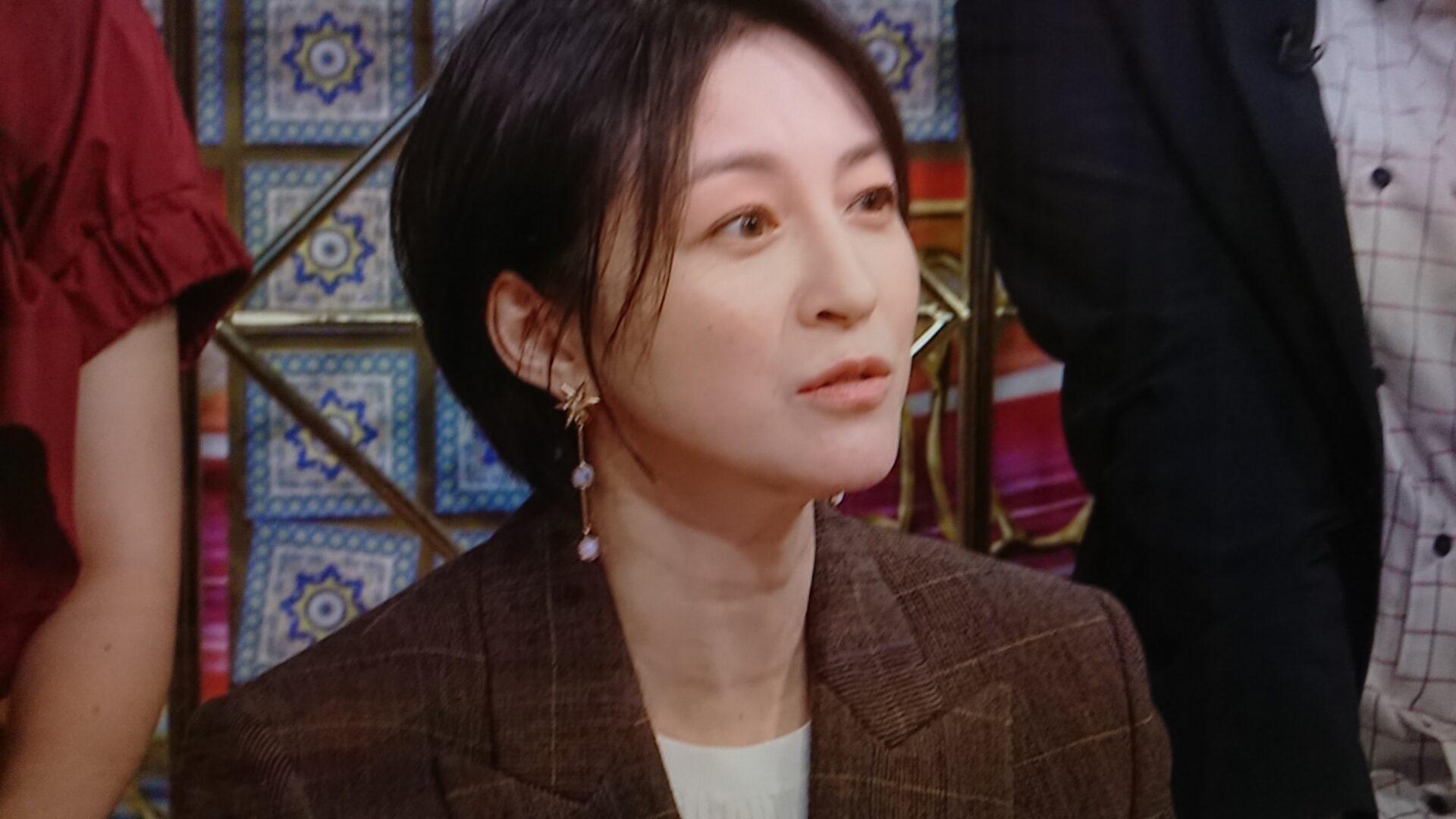 広末涼子 さんま御殿
