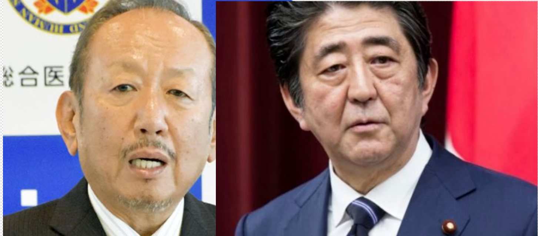 加計孝太郎と安倍総理