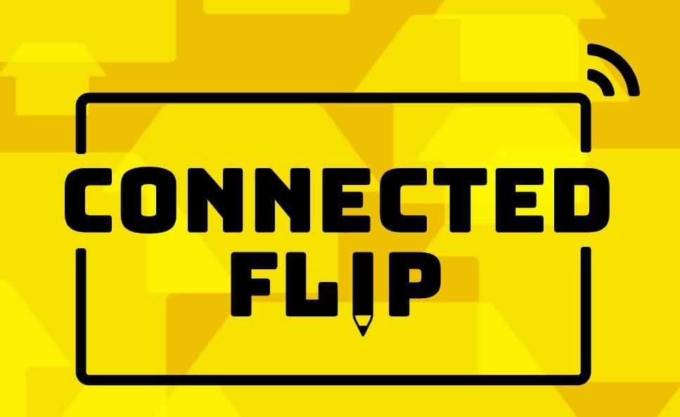 Connected Flip(バスキュール)|アプリインストール方法は?クイズ番組風に回答?その利用方法や想定される活用法は?
