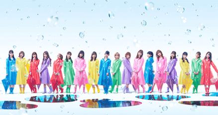 THEMUSICDAY出演アーティストAKB48