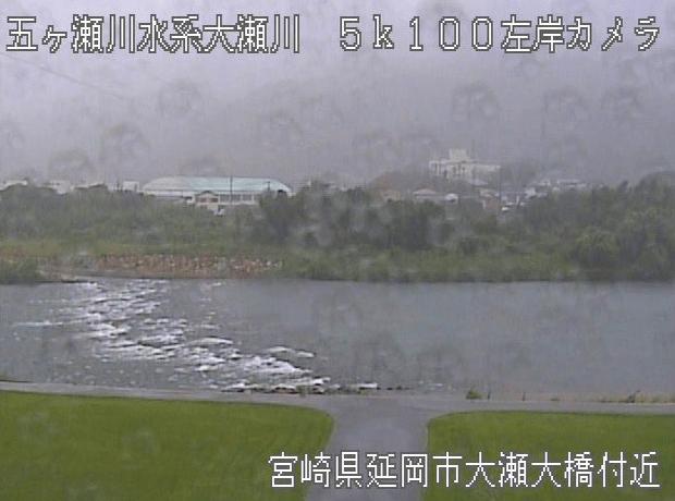 五ヶ瀬川ライブカメラ