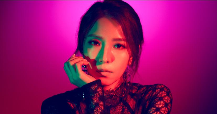 韓国人歌手BoAボア