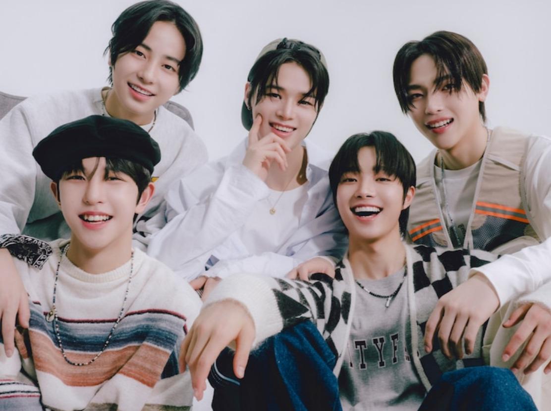 BigHitJapanからデビューするiland出身メンバー5人
