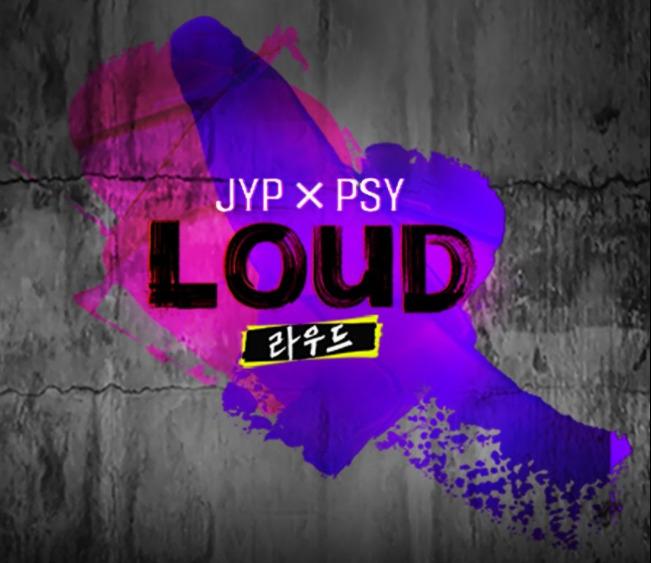 韓国Mnetオーディション番組LOUD